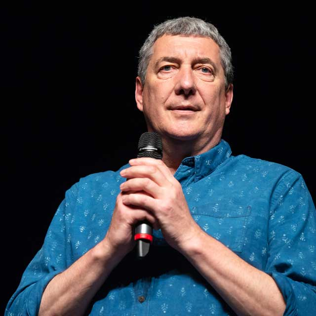 Patrick Levollant