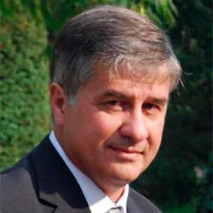 Alain Gillet Secrétaire aux Parasols