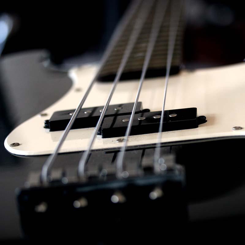 Cours de guitare à Rungis