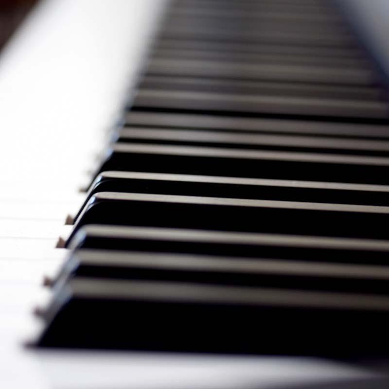 Cours de piano à Rungis