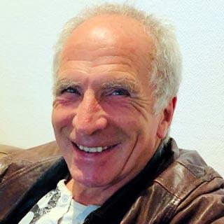 Bernard Pirollo membre CA aux Parasols